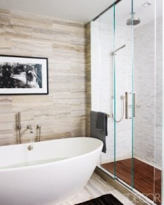 Bathroom Design Trends 2012