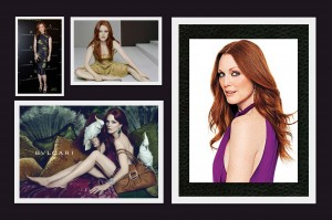 Celebrity Decorating: Julianne Moore
