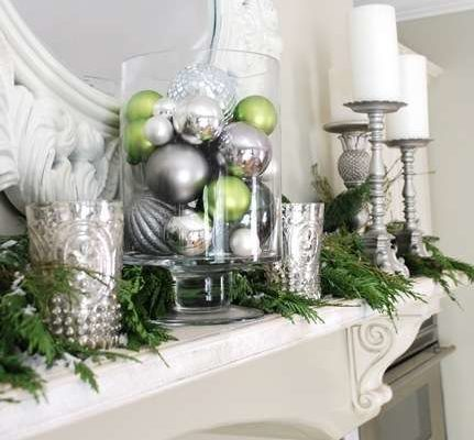Mantel Magic