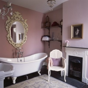 Traditional Bathrooms – part 1