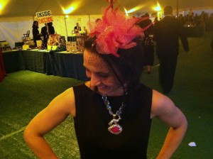 Fascinators – Getting Ready for Kentucky Derby
