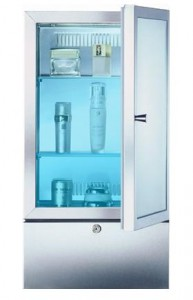 Refrigerated Medicine Cabinet
