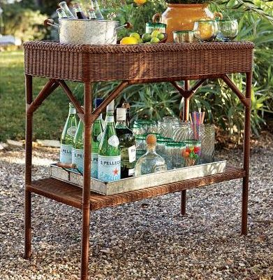 Summer Decorating Guide: Outdoor Entertaining