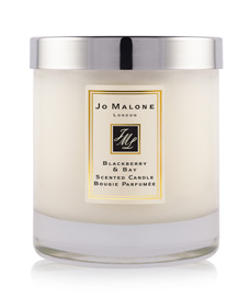 jo malone blackberry and bay candle