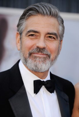 85th Annual Academy Awards - George Clooney
