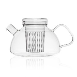 tea glass pot