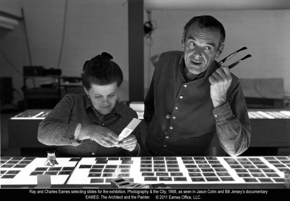 eames the architect and the painter_slides